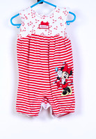 Minnie Mouse Body suit Size 6-9 months