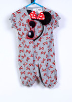 Mickey Mouse Body suit Size 6-9 months
