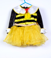 Bumblebee Dress Ages 1-3 years