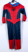 Spiderman outfit Size 3-4 years
