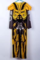Transformers Bumblebee Size 7-8 years